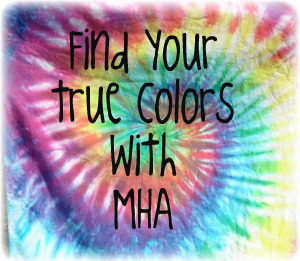 Find your true color